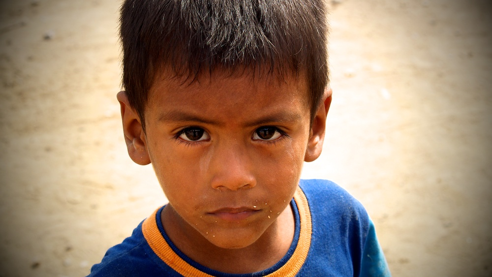 Why is it important to go on mission trips?
