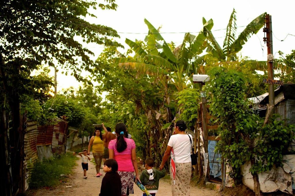 YWAM DTS Venturing into the Dark Places of El Salvador