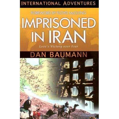 Imprisoned In Iran