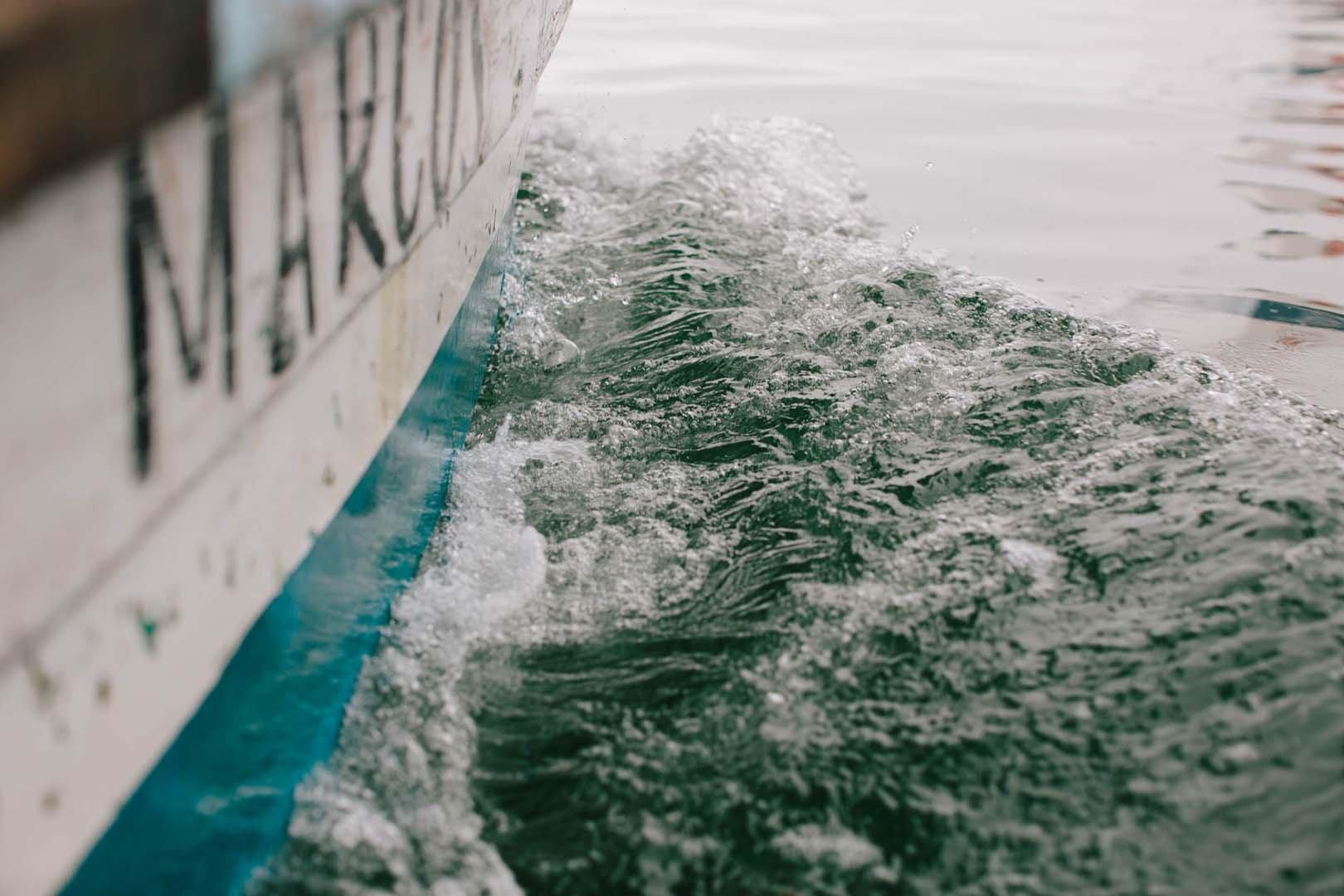 Boat in Water1