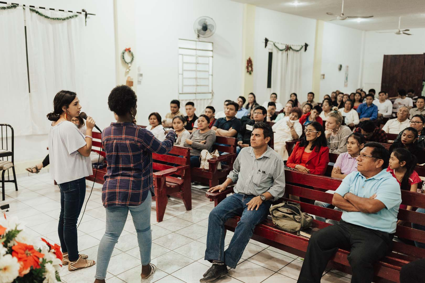 BSN Teaching