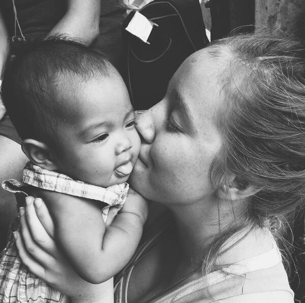 YWAM DTS outreach to the Philippines