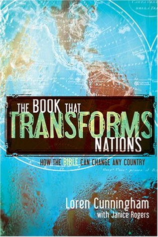 the book taht transformed nations