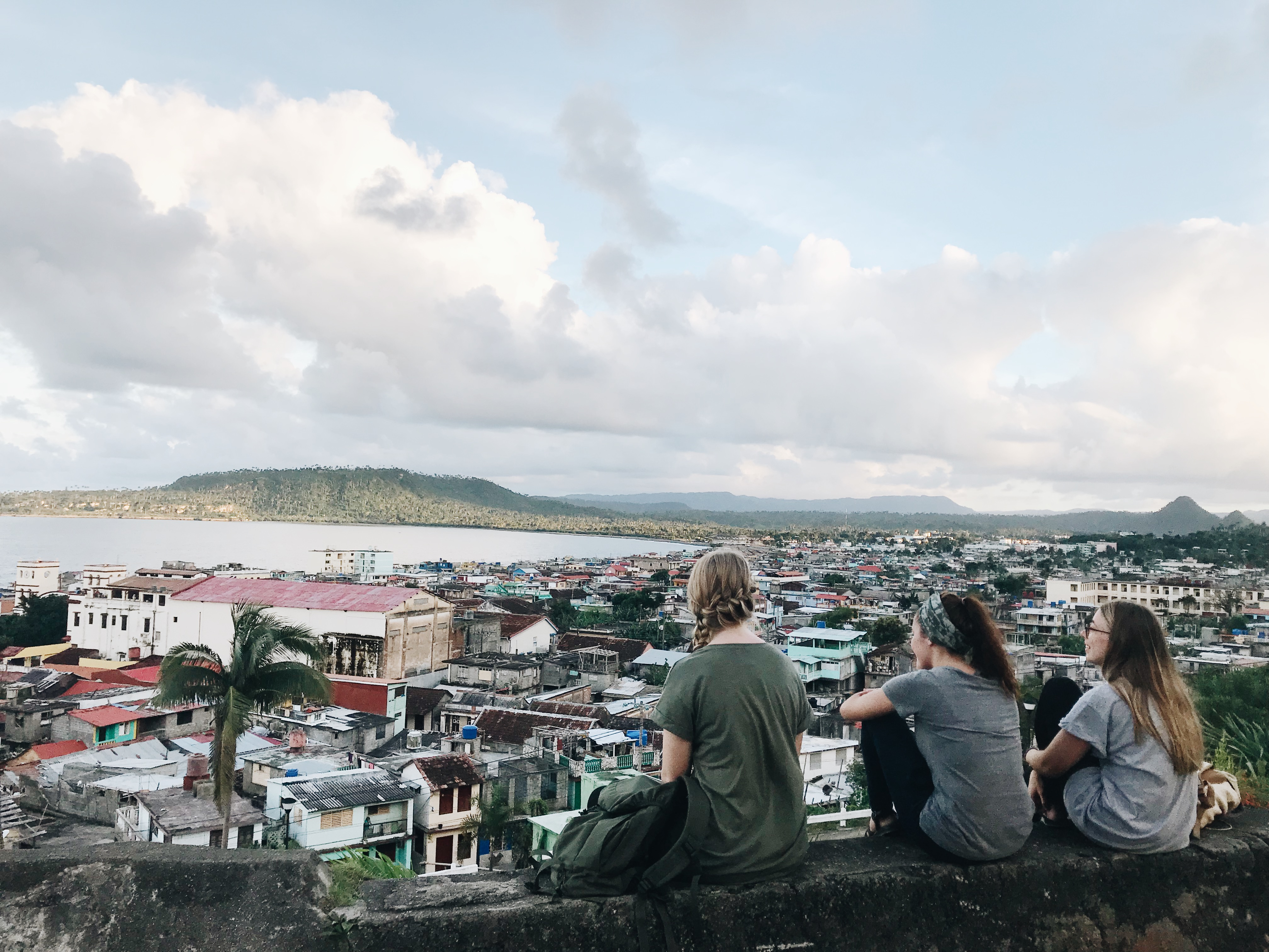 How a Gap Year Prepared Me For University