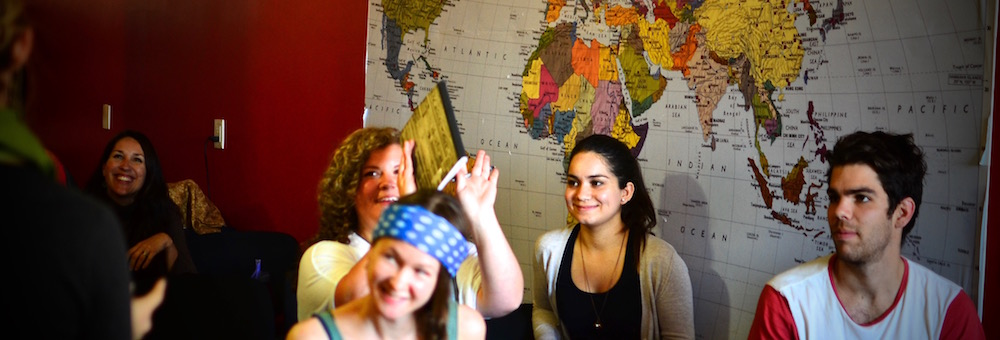 5 Reasons To Stop Waiting And Apply For Your YWAM DTS... TODAY!