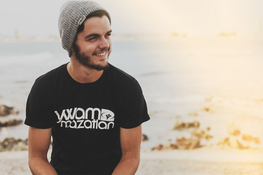 Do you believe God can provide for your YWAM DTS?